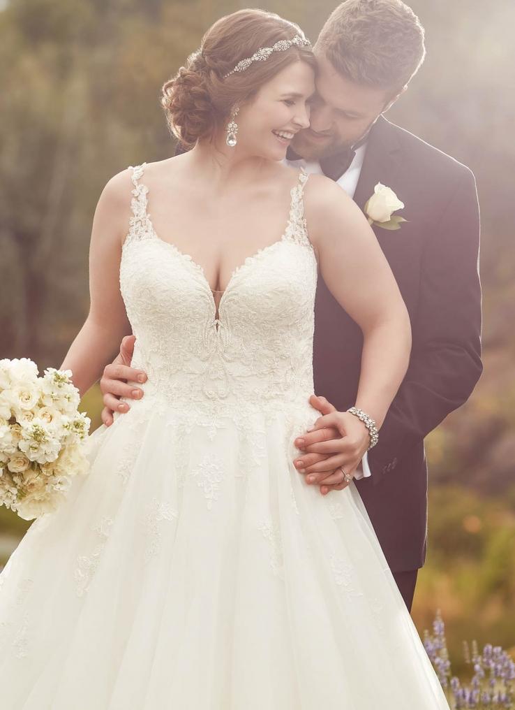 Essense-plus-size-wedding-dress