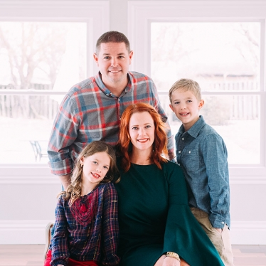 The Wingfield Family